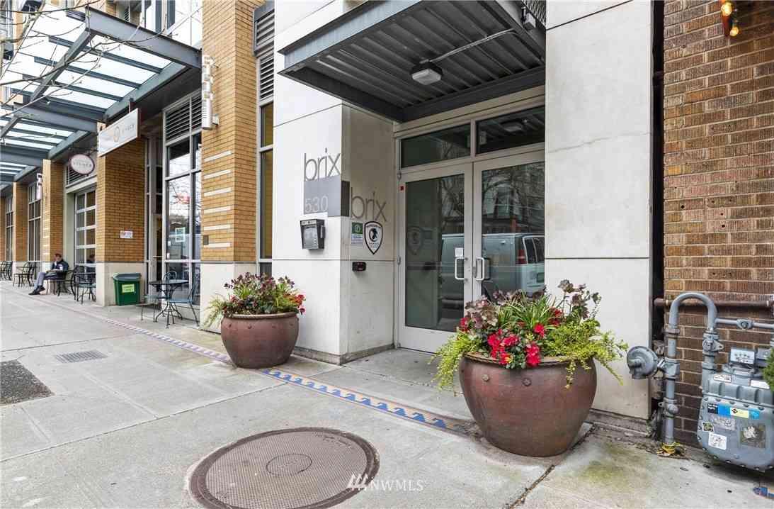 530 Broadway E #414, Seattle, WA, 98102,