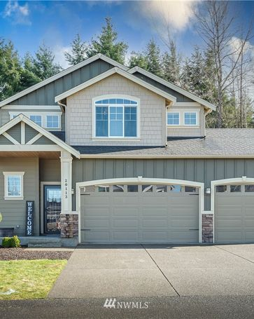 20113 195th Avenue E Orting, WA, 98360