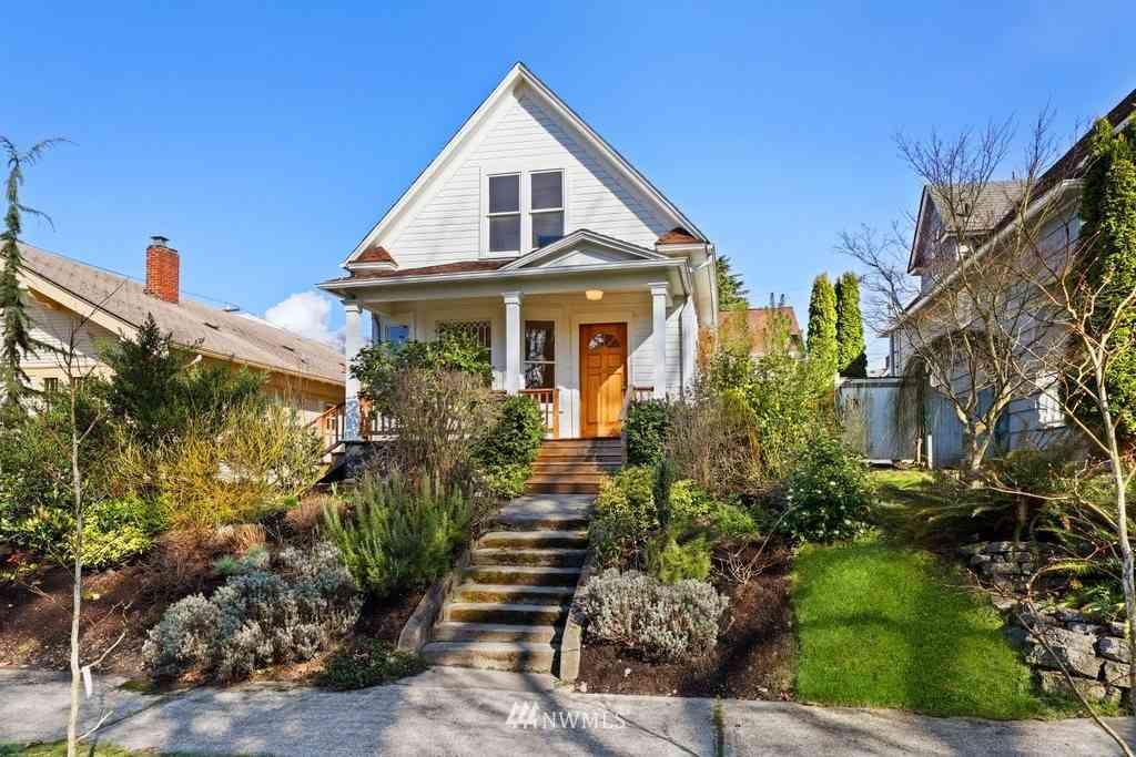 3305 Norton Avenue, Everett, WA, 98201,