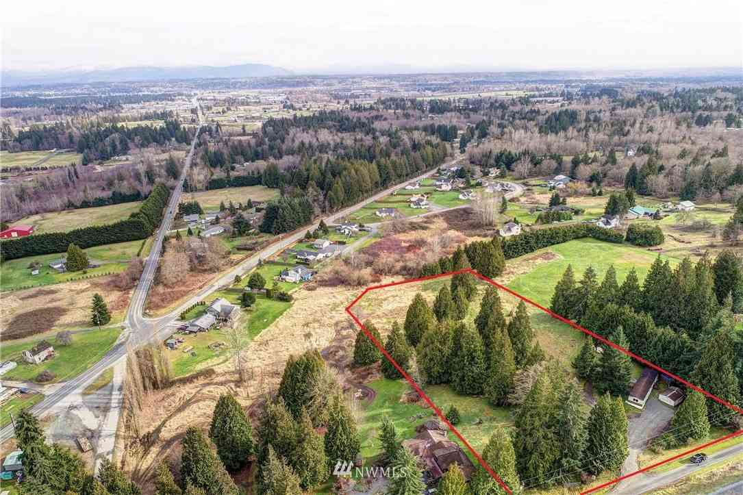 514 172nd ST NW, Arlington, WA, 98223,