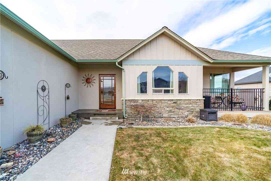 2531 Fancher Heights Blvd., East Wenatchee, WA, 98802,