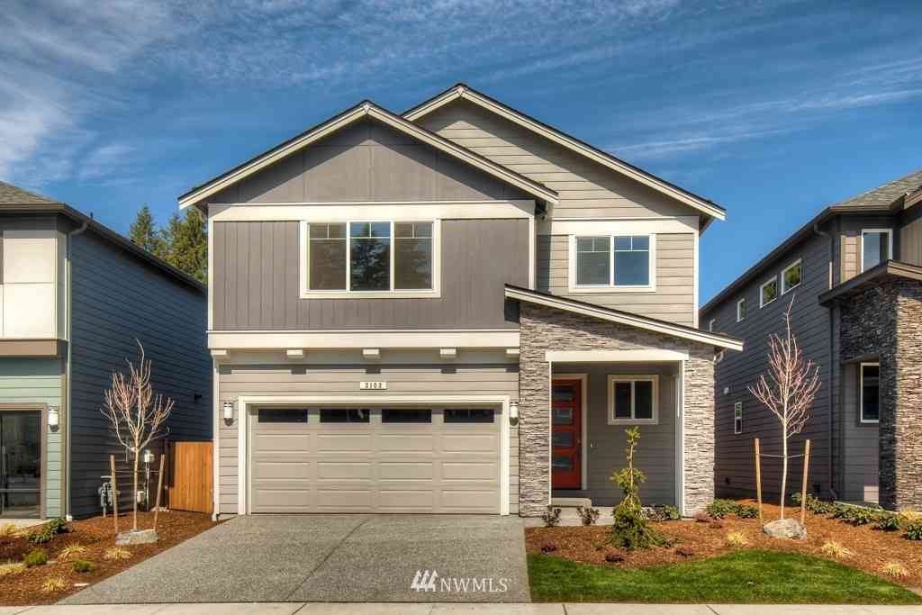 3923 241st Drive SE #PH 6, Bothell, WA, 98021,