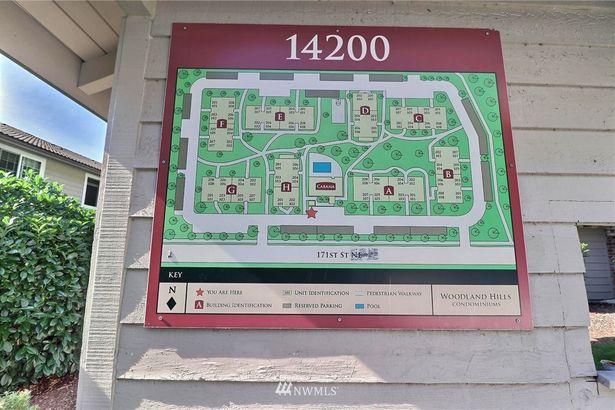 14200 NE 171st Street #F206