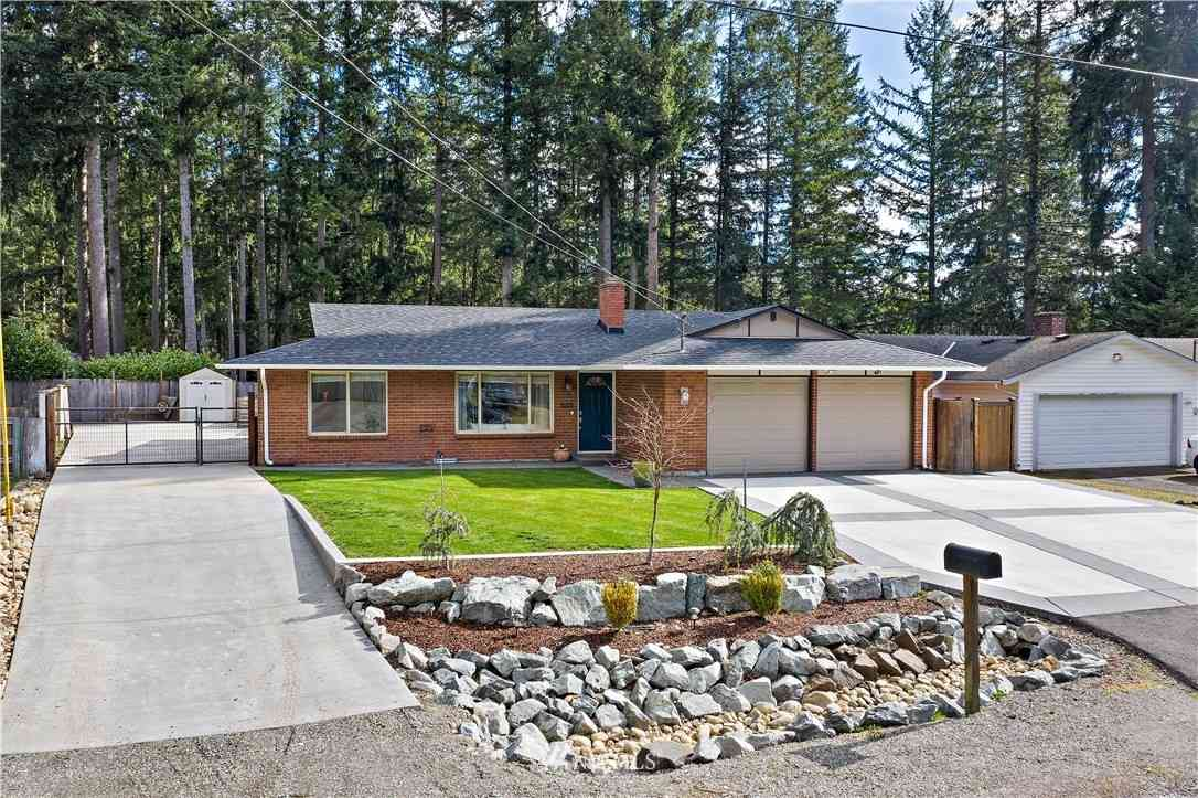 30412 155th Place SE, Kent, WA, 98042,