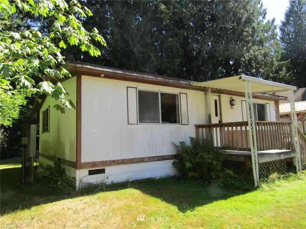170 Tilton Drive, Morton, WA, 98356,