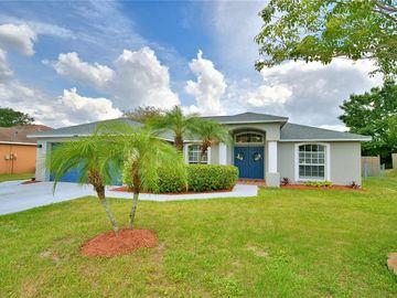 2797 HICKORY RIDGE DRIVE, Lakeland, FL, 33813,