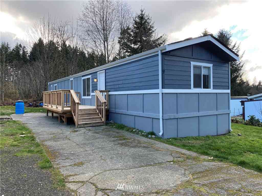 5673 Bethel Road SE #9, Port Orchard, WA, 98367,