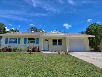 6155 DUNBEATH STREET N, St Petersburg, FL, 33709,