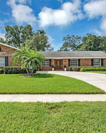 826 SWEETBRIAR ROAD Orlando, FL, 32806
