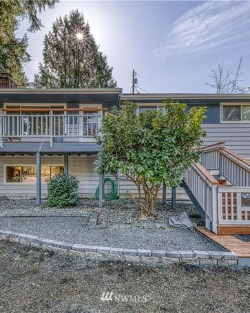 3433 NE 17th Place Renton, WA, 98056