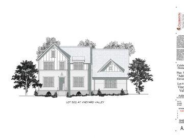 7151 Neills Branch Dr, College Grove, TN, 37046,