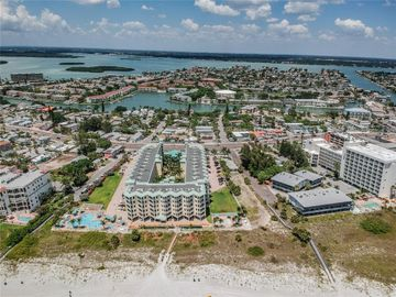 12000 GULF BOULEVARD #401-N, Treasure Island, FL, 33706,