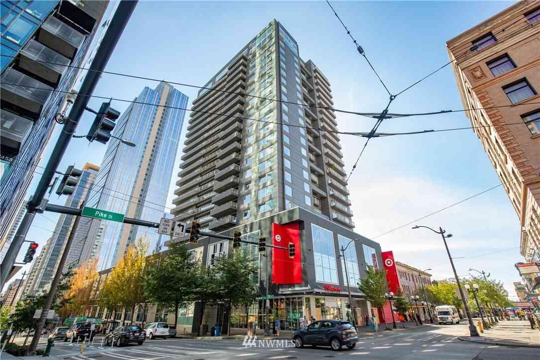 1415 2nd Avenue #806, Seattle, WA, 98101,