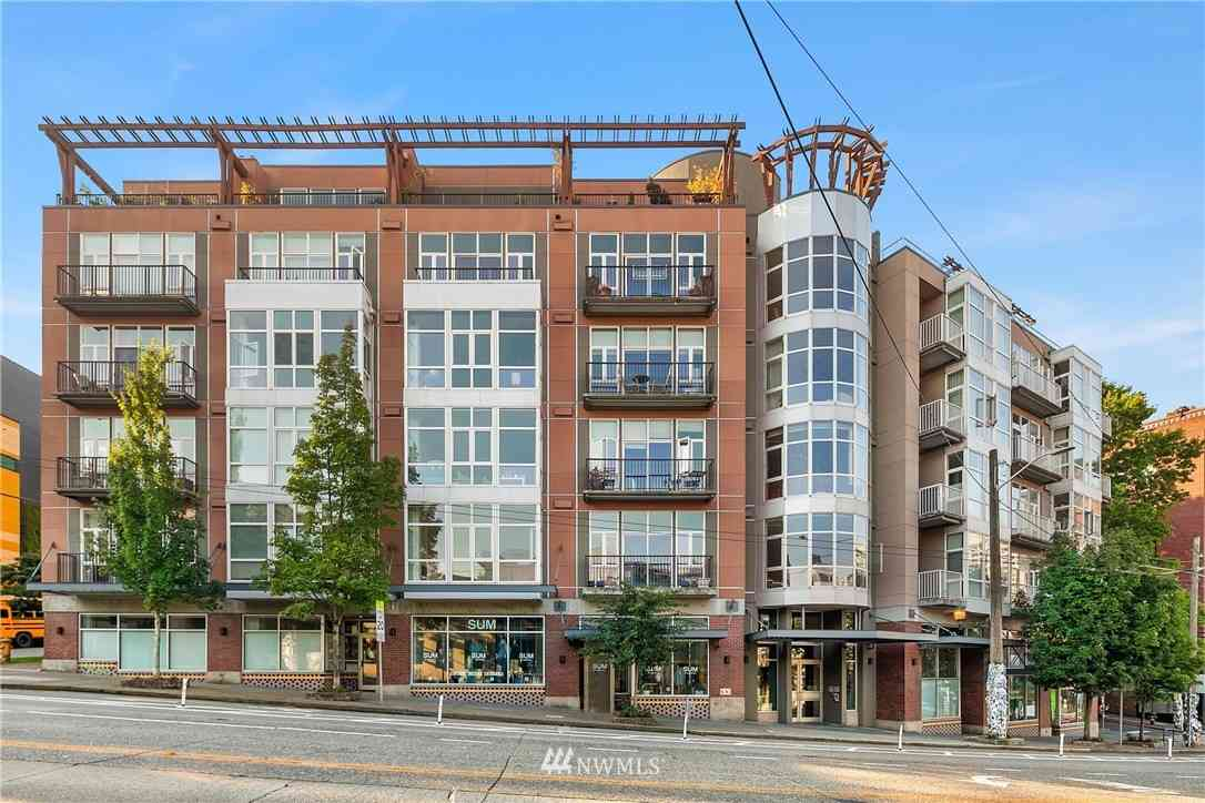 303 E Pike Street #305, Seattle, WA, 98122,