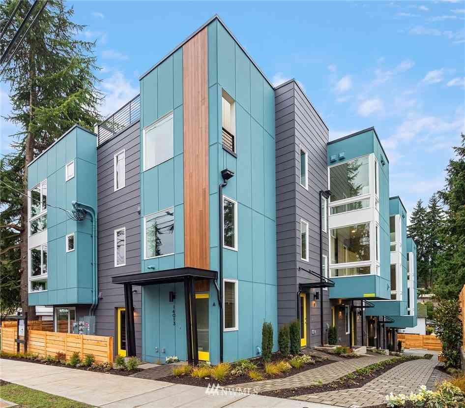 14013 Greenwood Avenue N #D, Seattle, WA, 98133,