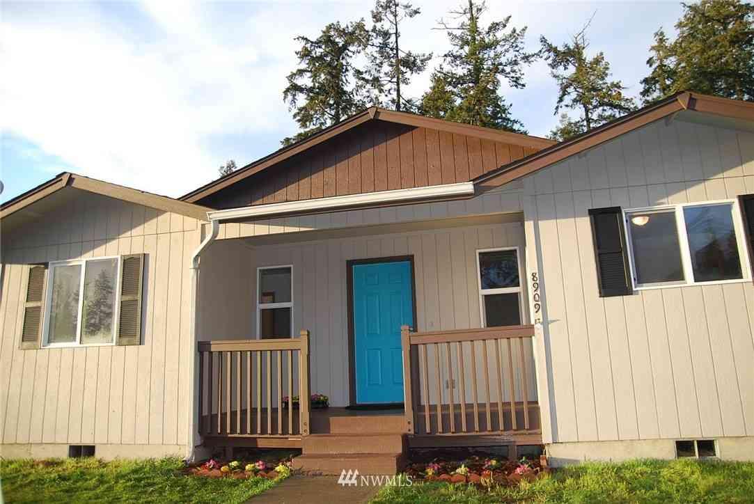 8909 Moreland Avenue SW, Lakewood, WA, 98498,