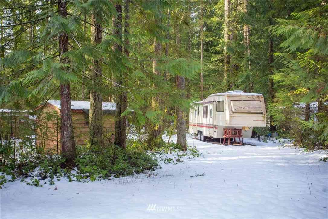 84 Wilderness Way, Deming, WA, 98244,