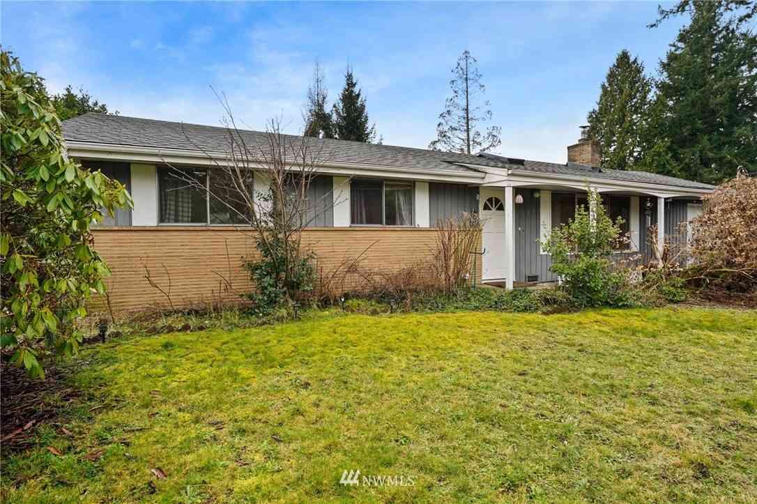 1504 108th Street SW, Everett, WA, 98204,