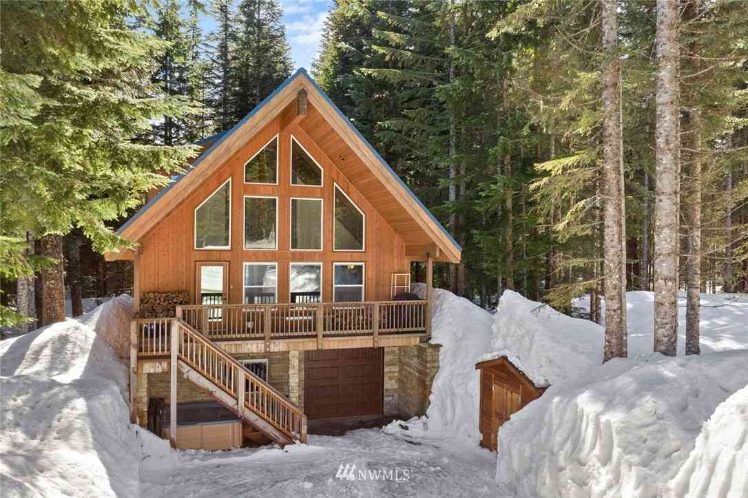 91 Mountain Home Road, Snoqualmie Pass, WA, 98068,