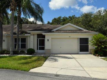 840 MCCALLISTER AVENUE #840, Sun City Center, FL, 33573,