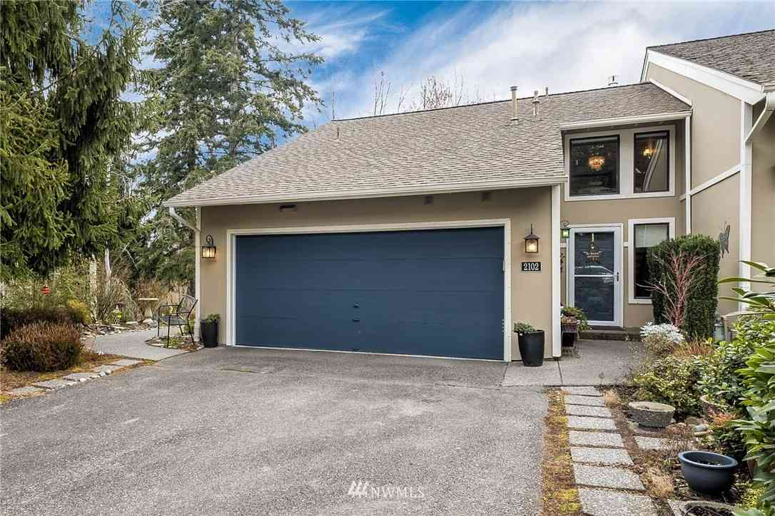 2102 7th Avenue SW, Puyallup, WA, 98371,