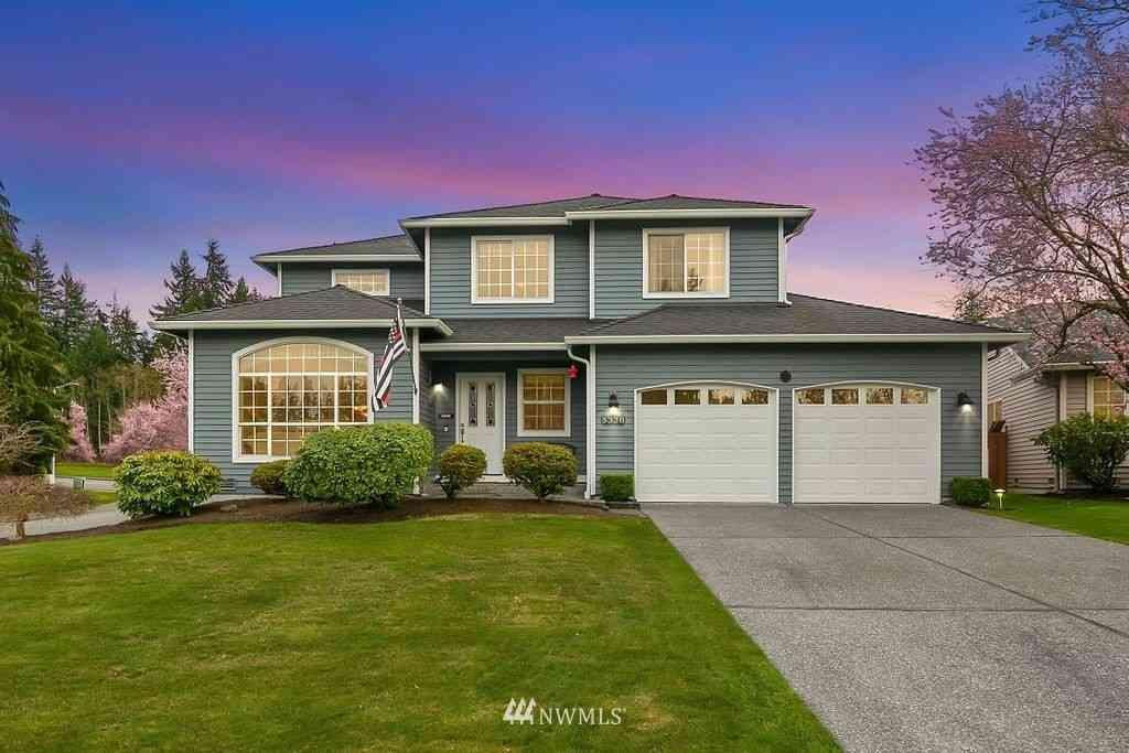 5330 141st Place SE, Everett, WA, 98208,