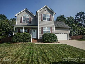 5202 Ellie Court, Concord, NC, 28025,