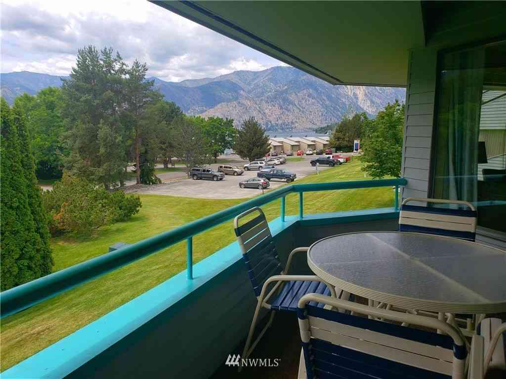1 Lodge 609-M, Manson, WA, 98831,