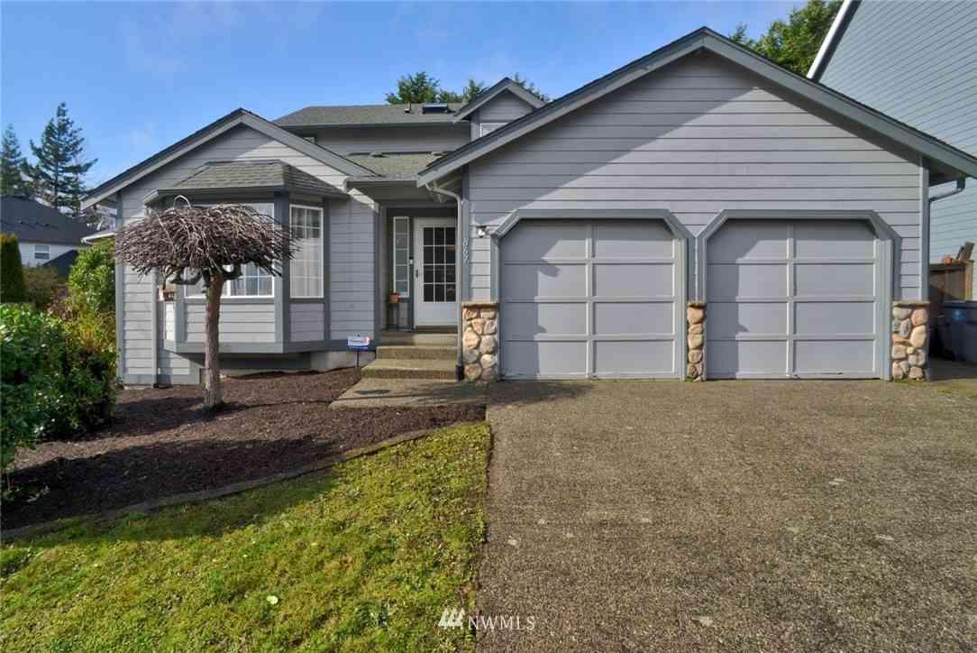 867 Bremerton Avenue NE, Renton, WA, 98059,