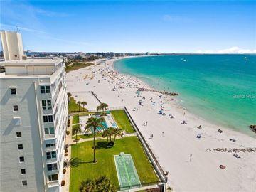 7000 BEACH PLAZA #508, St Pete Beach, FL, 33706,