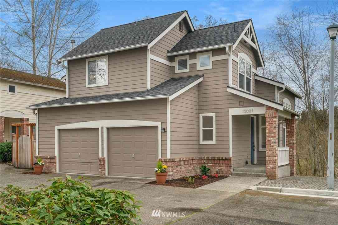 15001 NE 8th Place, Bellevue, WA, 98007,