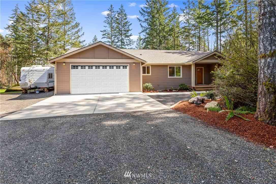 1317 202nd Avenue SW, Lakebay, WA, 98349,