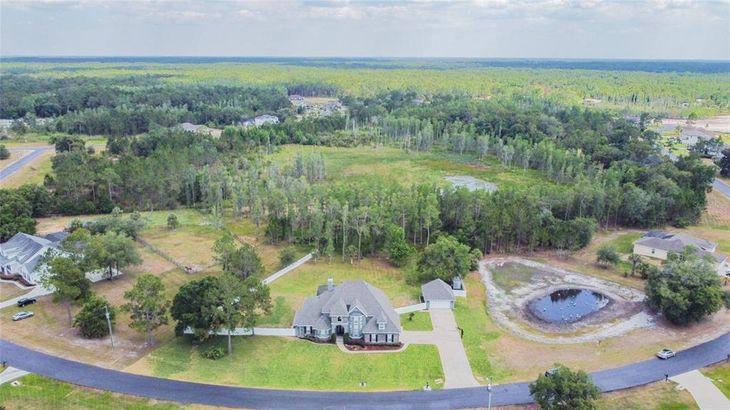 8426 SPRING FOREST LANE