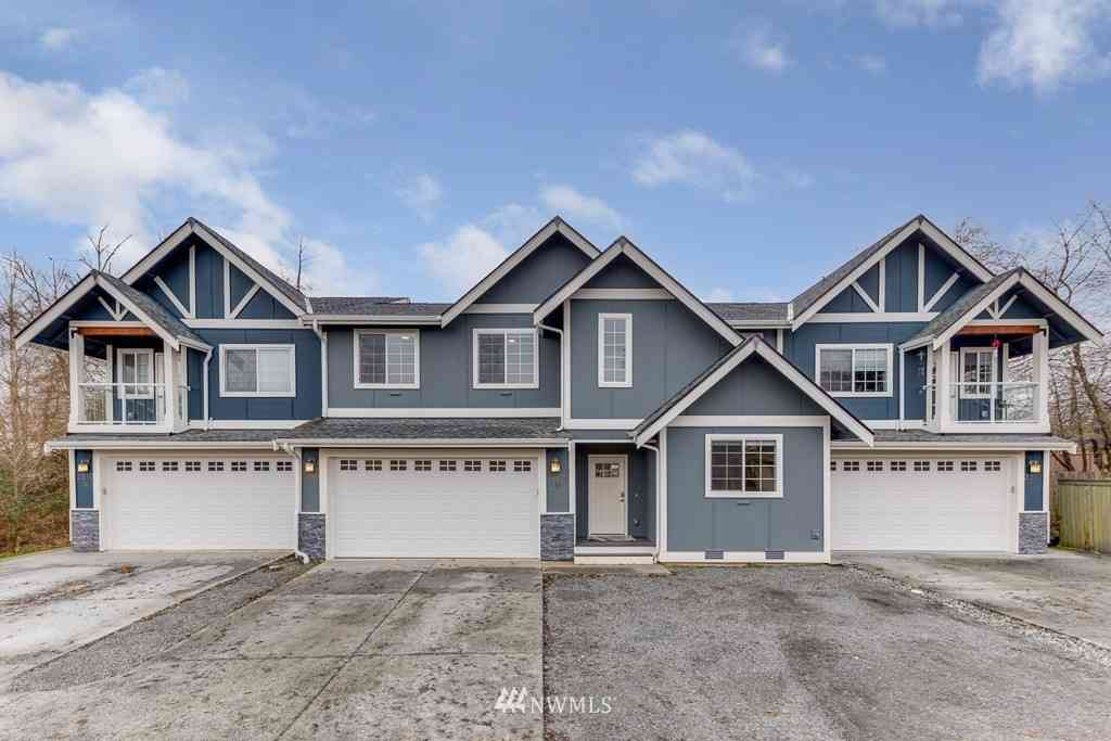 2310 116th Street SW, Everett, WA, 98204,