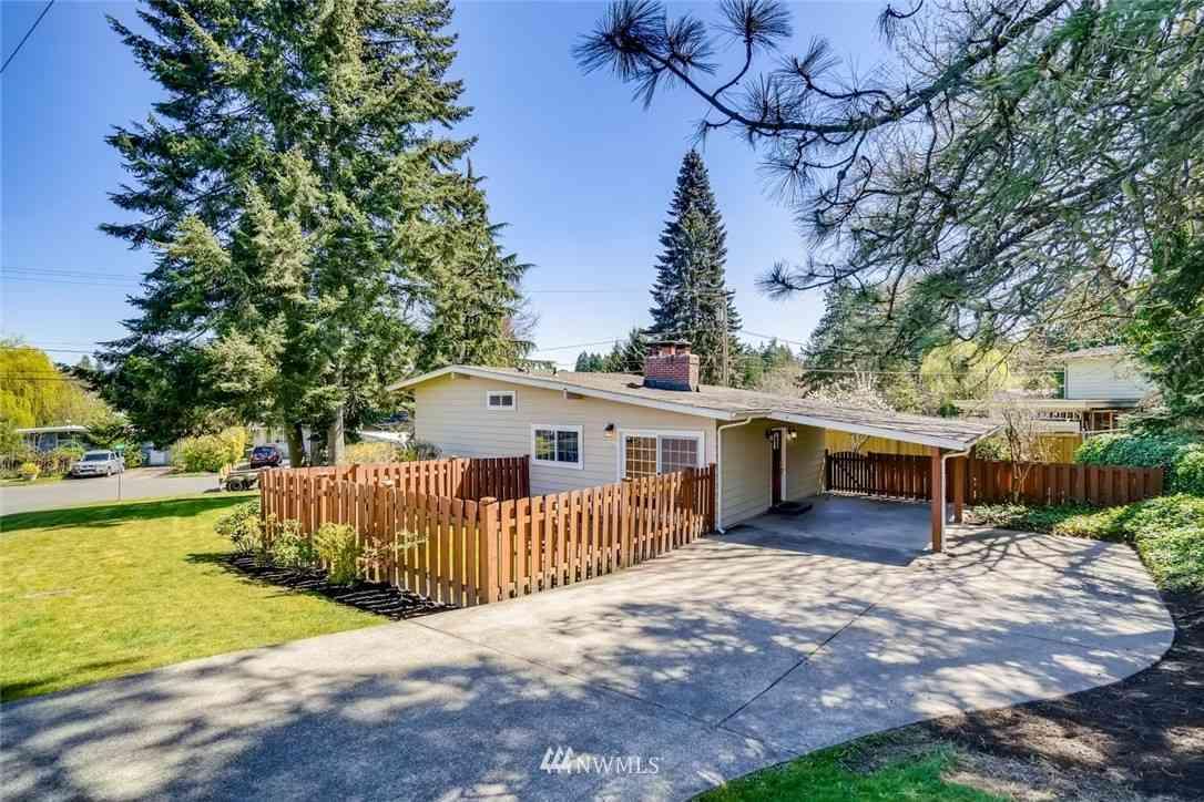 1050 149th Place SE, Bellevue, WA, 98007,