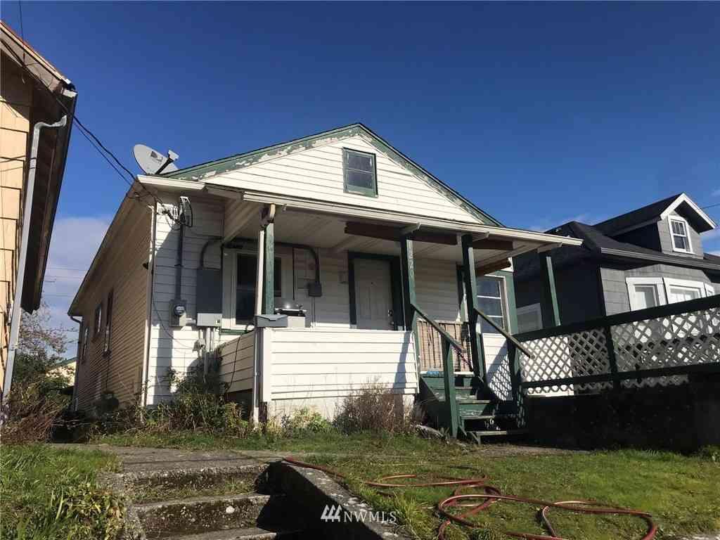 1220 9th Street, Bremerton, WA, 98337,