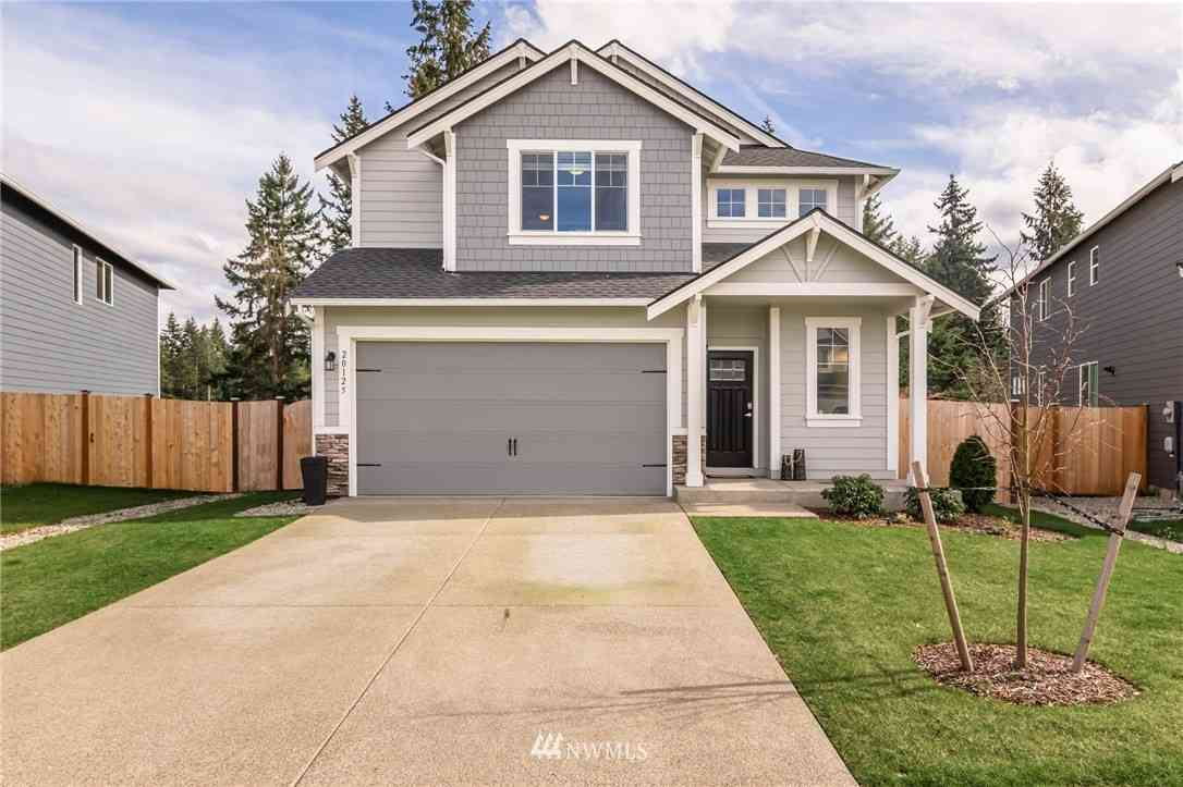 20215 25th Avenue Ct E, Spanaway, WA, 98387,