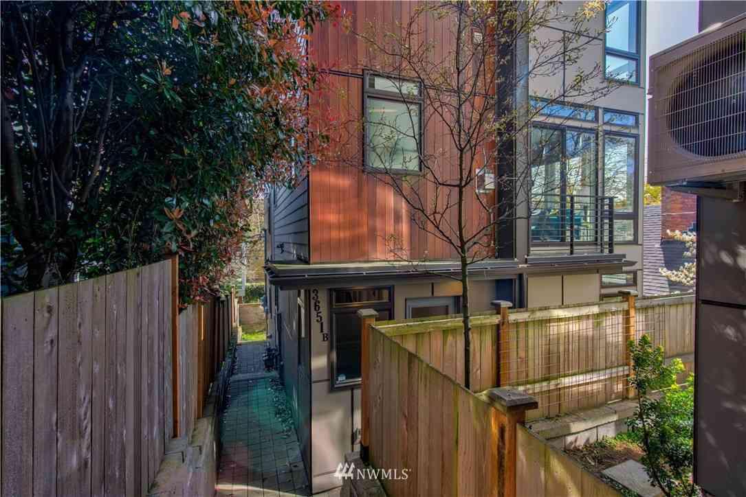 3651 Albion Place N #B, Seattle, WA, 98103,