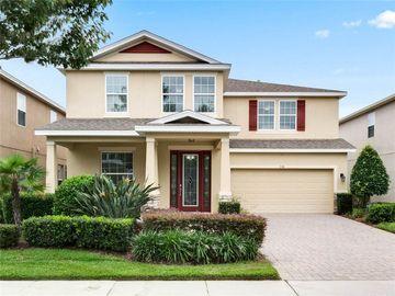 8118 PACIFIC LOON STREET, Winter Garden, FL, 34787,