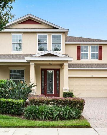 8118 PACIFIC LOON STREET Winter Garden, FL, 34787