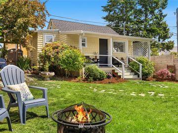7516 13th Avenue SW, Seattle, WA, 98106,