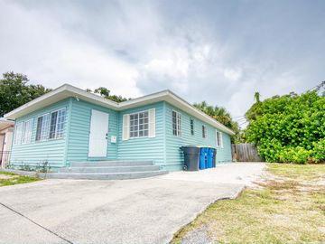 1205 N FORT HARRISON AVENUE, Clearwater, FL, 33755,