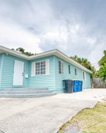 1205 N FORT HARRISON AVENUE Clearwater, FL, 33755