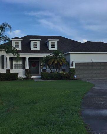 14701 AMBER SWEET LANE Wimauma, FL, 33598