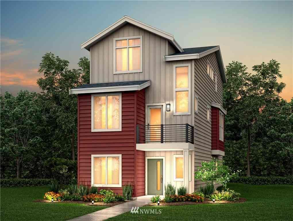 7000 225th Street SW, Mountlake Terrace, WA, 98043,