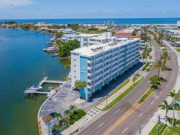 285 107TH AVENUE #401, Treasure Island, FL, 33706,