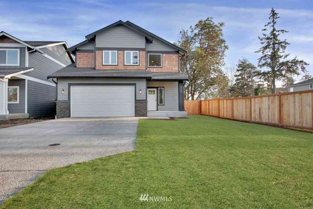 9128 Moreland Avenue SW, Lakewood, WA, 98498,