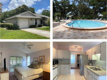 831 FRANKLIN CIRCLE, Palm Harbor, FL, 34683,