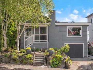 4123 SW Rose Street, Seattle, WA, 98136,