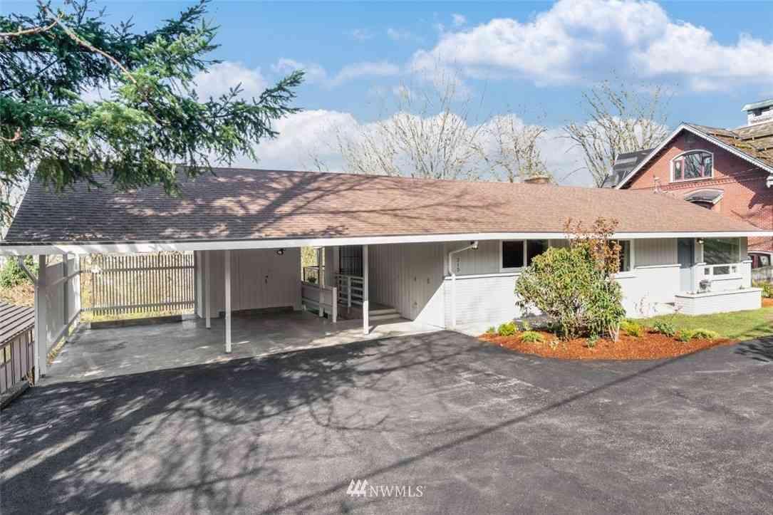 315 Summit Avenue N, Kent, WA, 98030,